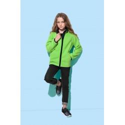 ST5180 | Flis jakna za djecu