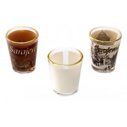 Sublimacijska čaša 1,5 OZ | SM-91