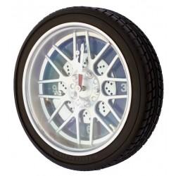 Sat zidni - automobilska guma   E-1C