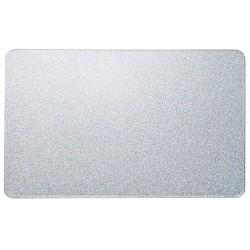 PVC kartica bjanko pjeskarena 86*54 MM | AK-13