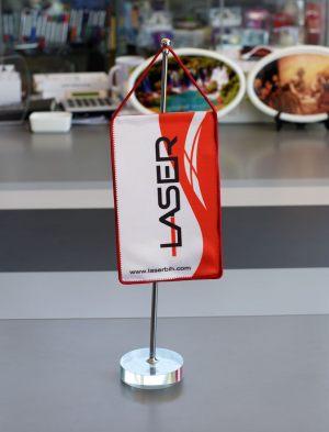 Nosač zastavice stolni (teleskopki) | FL-3