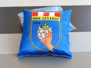 Šiveni jastuk