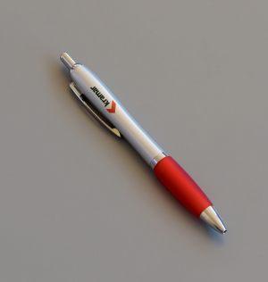 Plastična kemijiska olovka | H-1852