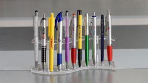 Plastične kemijske olovke
