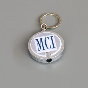 Privjesak za ključeve sa LED lampicom | PMM01