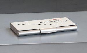 Aluminijski vizitar | V-2